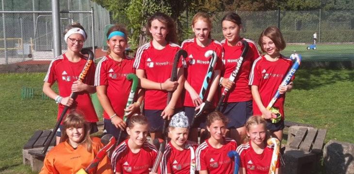 Mädchen A – Verbandsliga – Halbfinale