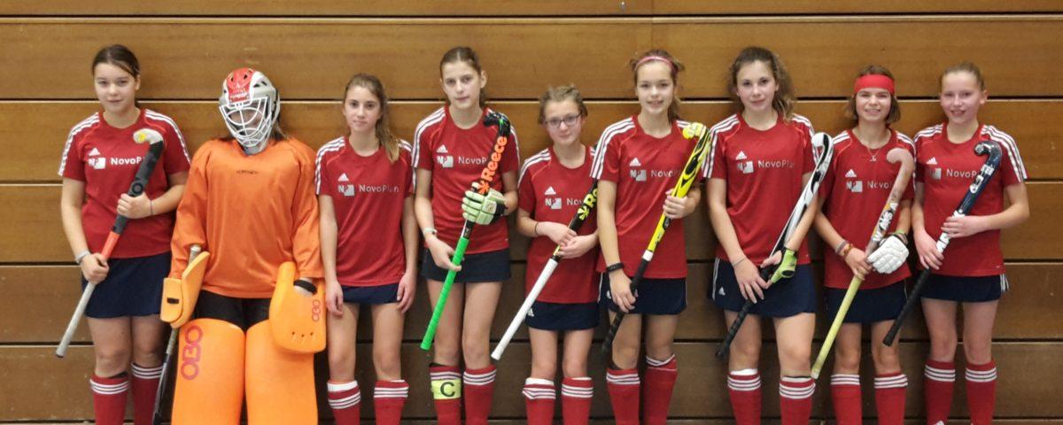 Mädchen A – Oberliga