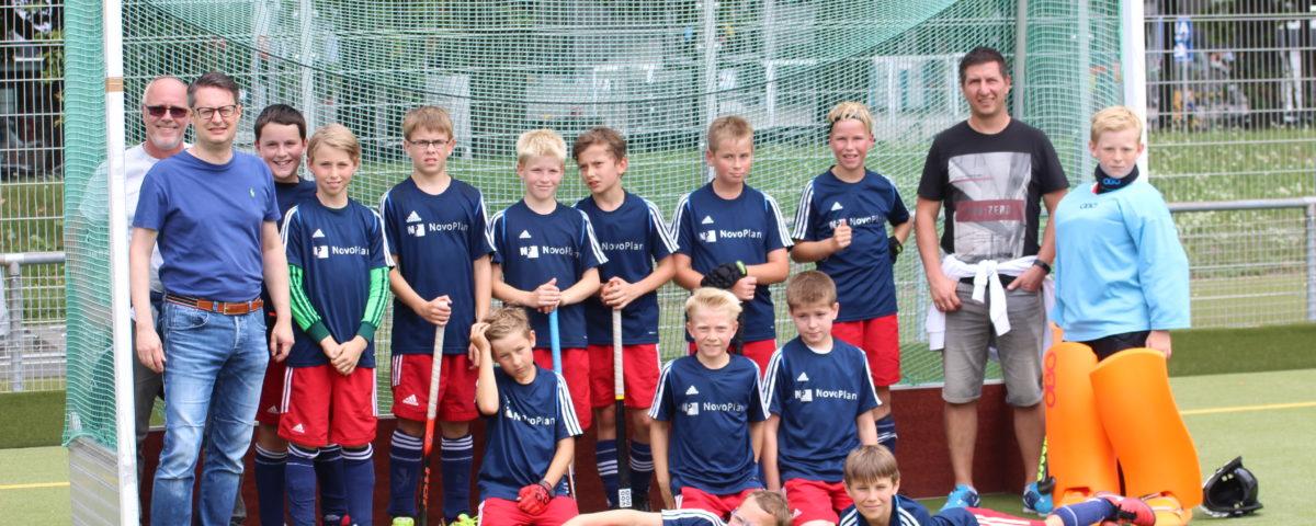 Durchwachsener Spieltag der Knaben B beim VfB Stuttgart