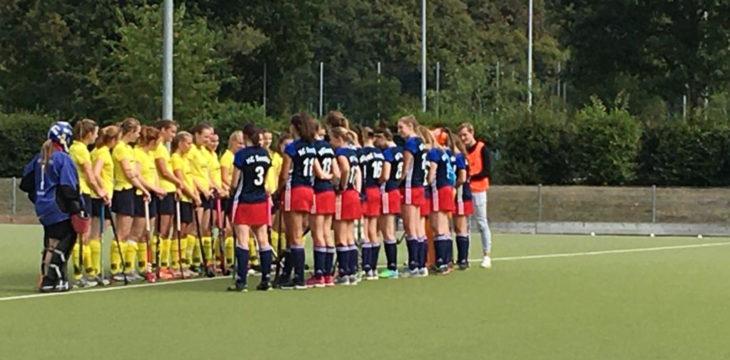 2. Spieltag der Spielgemeinschaft Aalen/Heidenheim