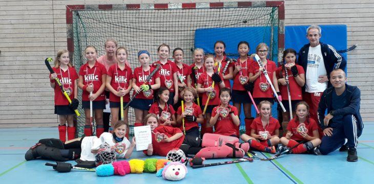 6. Suebia-Mädchen-Cup 2019