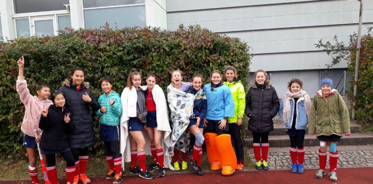 Mädchen A und B – Verbandsliga