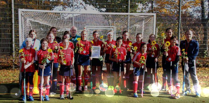 Mädchen A – Verbandsliga – Finale
