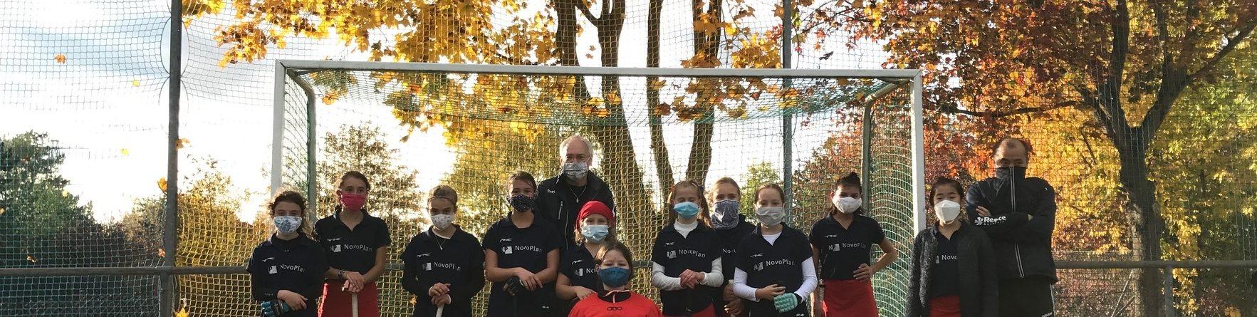 Mädchen B – Verbandsliga – Endrunde