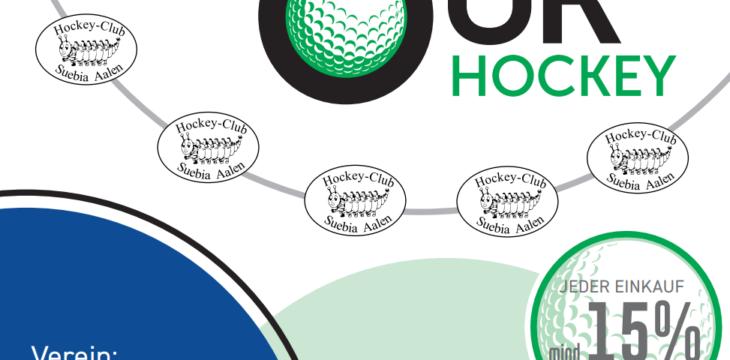 OURHockey: Alles was das Hockeyherz begehrt