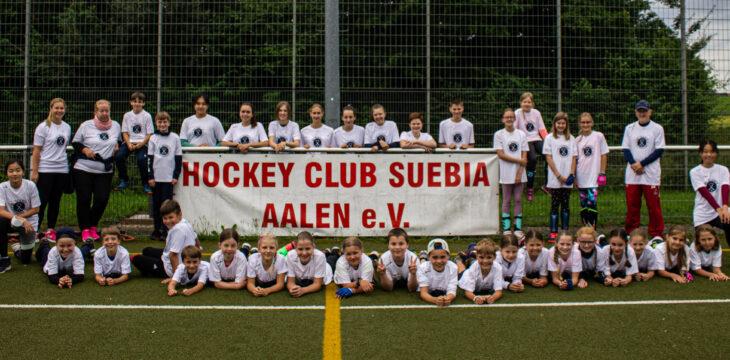 Das Hockeycamp 2021 ist vorbei!